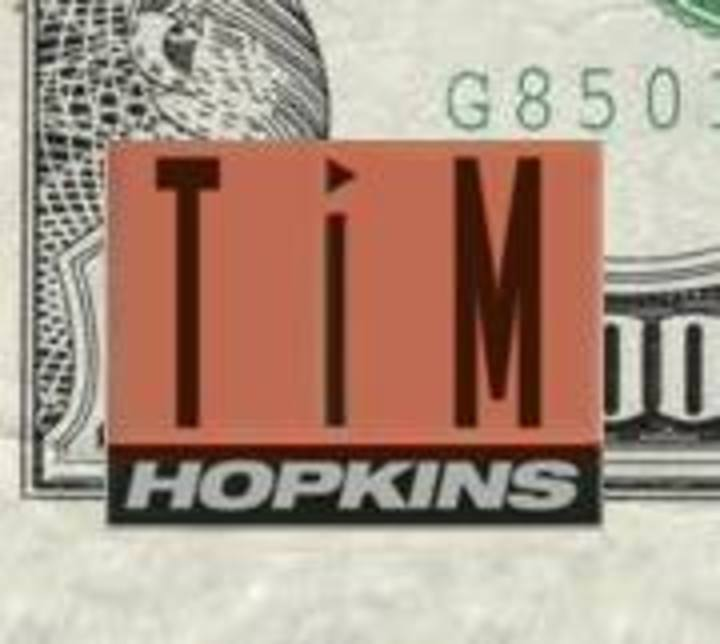 Tim Hopkins Tour Dates