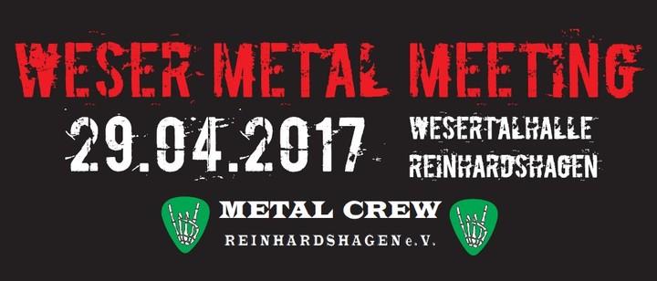Wolfen @ Wesertalhalle - Reinhardshagen, Germany
