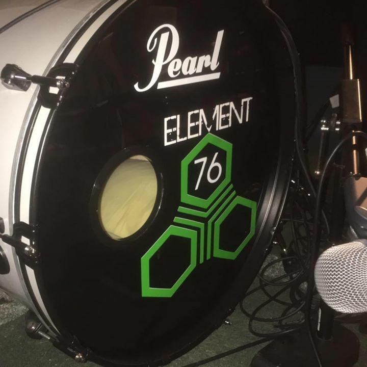 Element 76 Tour Dates