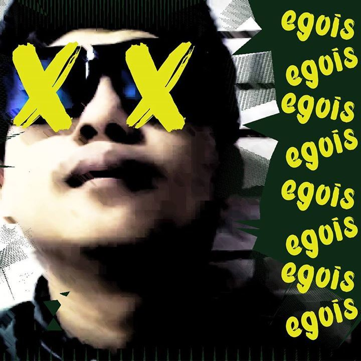 Egois Tour Dates