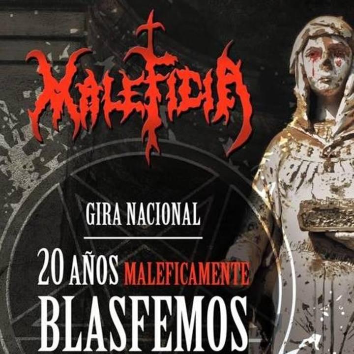 Maleficia Tour Dates