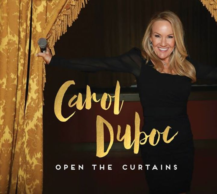 Carol Duboc Tour Dates