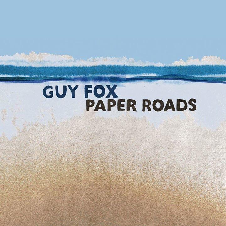 Guy Fox Tour Dates