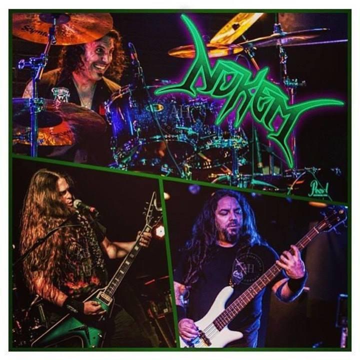 Nukem Tour Dates