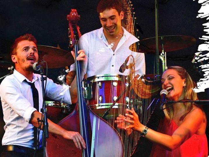 Milevska Trio Tour Dates