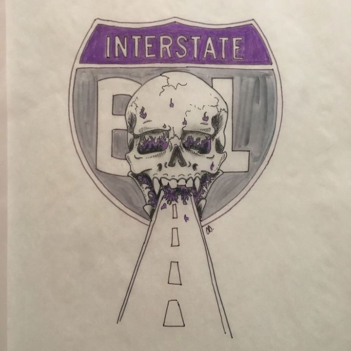 Black Light Interstate Tour Dates