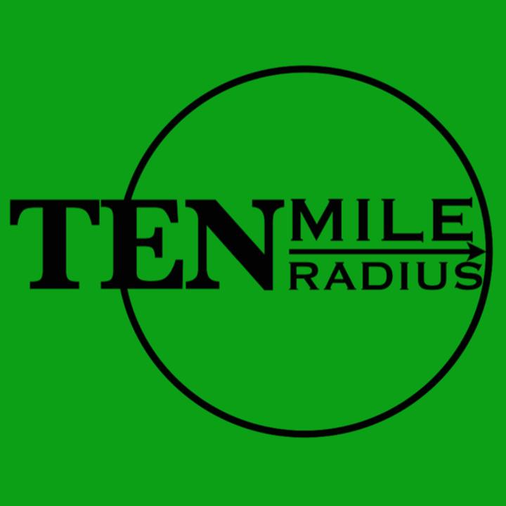Ten Mile Radius Tour Dates