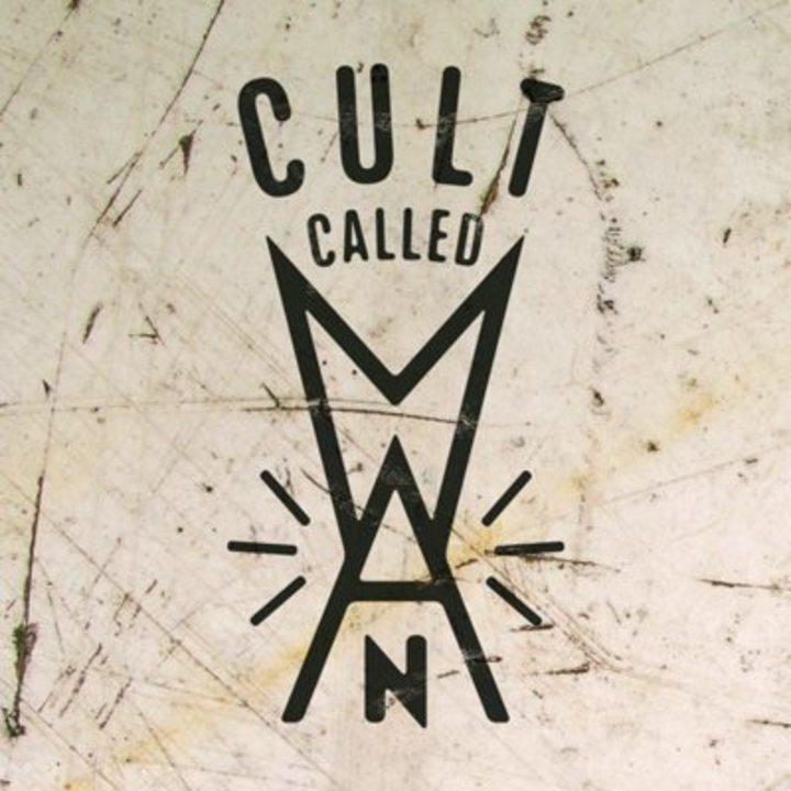 Cult Called Man Tour Dates