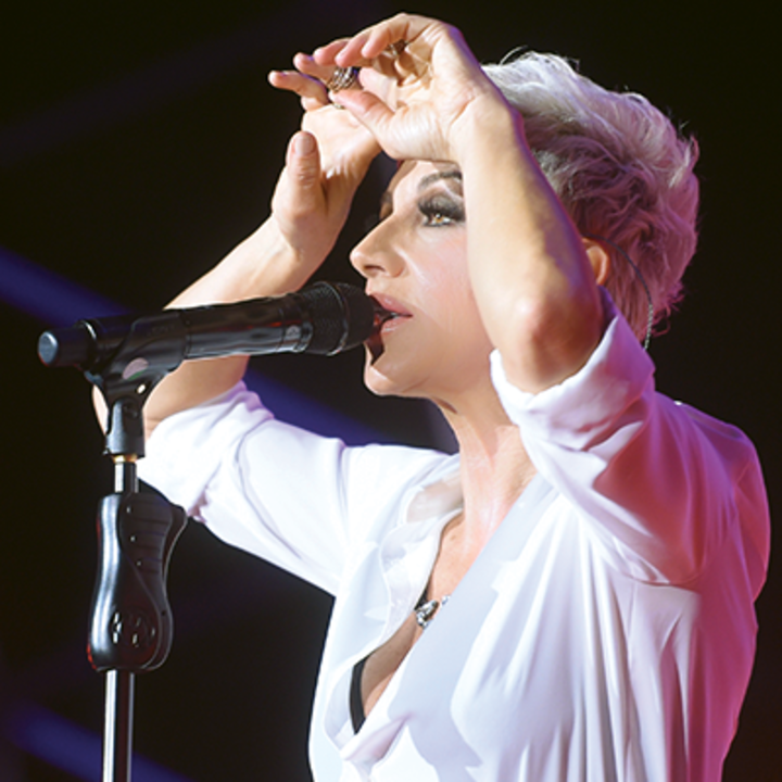 Ana Torroja Tour Dates