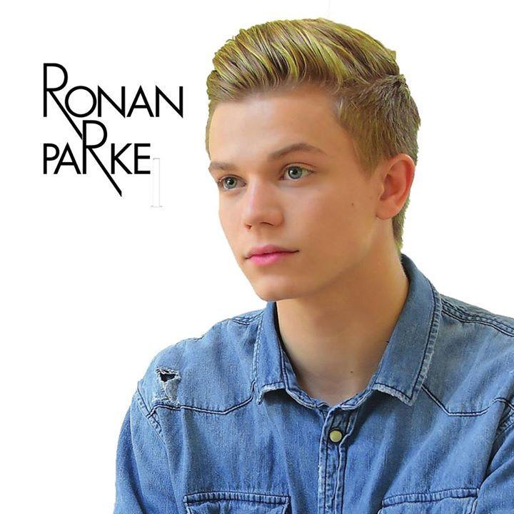 Ronan Parke Fans Tour Dates