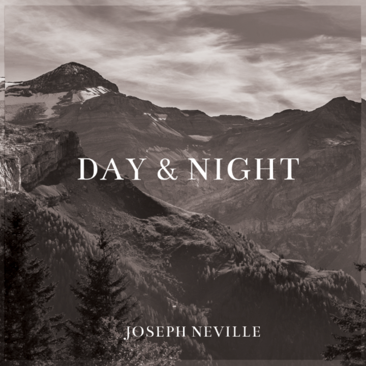 Joseph Neville Tour Dates