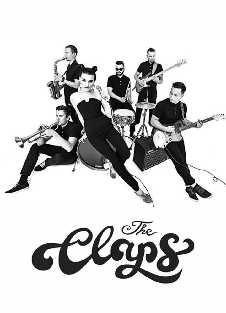 THE CLAPS Tour Dates