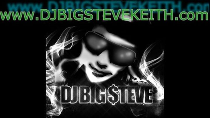 DJ Big Steve Tour Dates