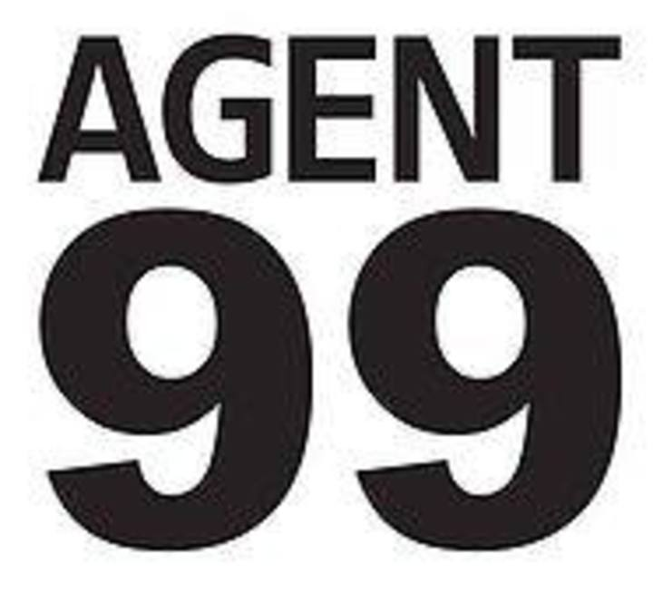 Agent 99 - Cover Band Tour Dates