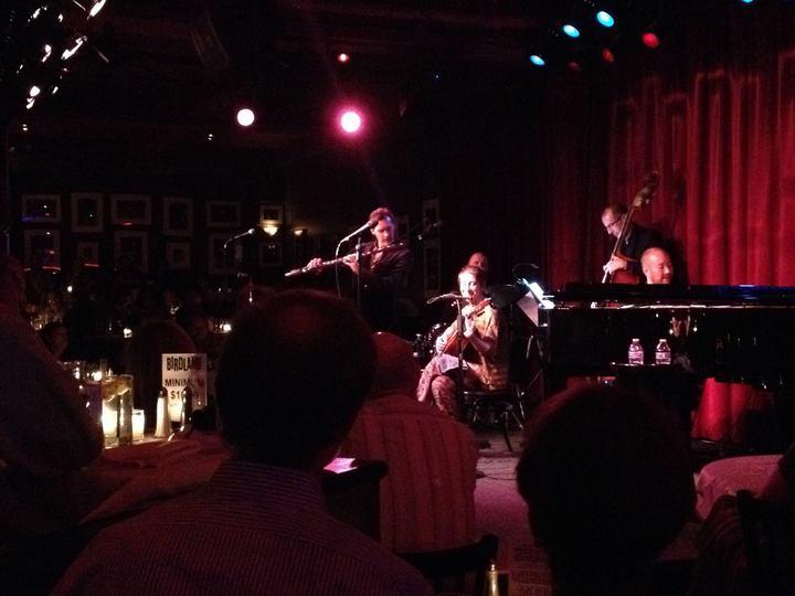Stacey Kent @ Birdland (Dec 6-10) - New York, NY