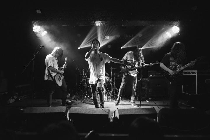 Apex UK Tour Dates
