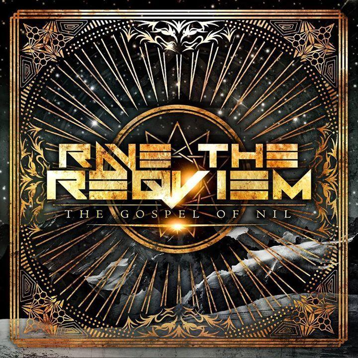 Rave The Reqviem Tour Dates