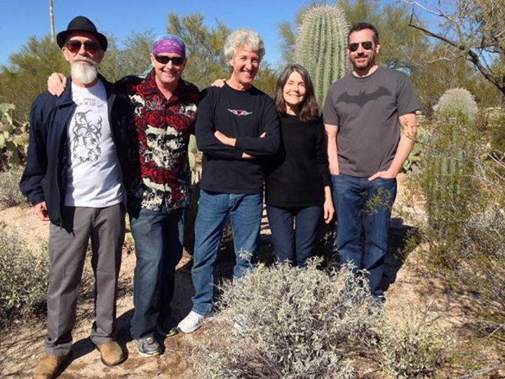 Sonora Borealis Tour Dates