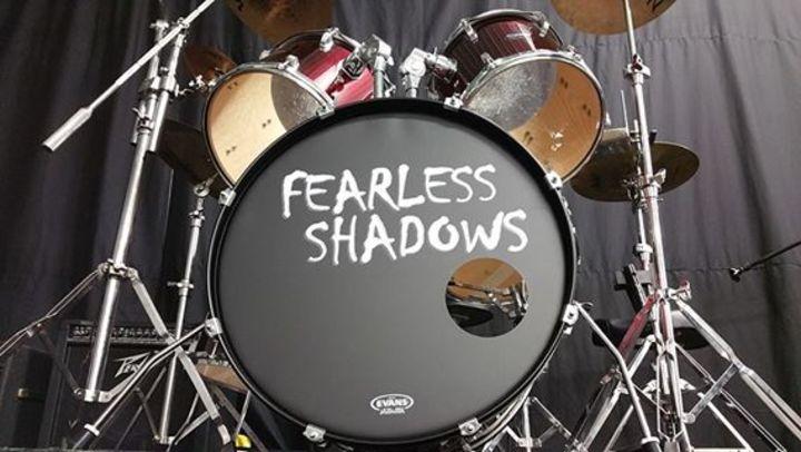 Fearless Shadows Tour Dates