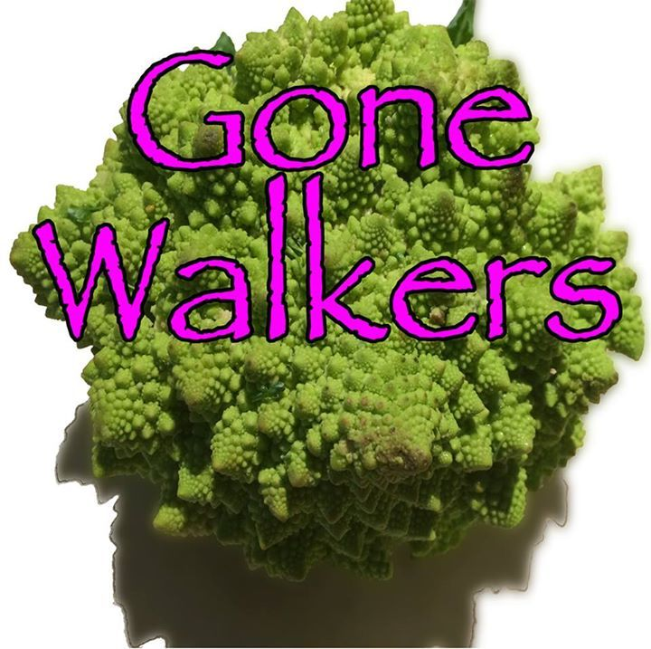 Gone Walkers Tour Dates