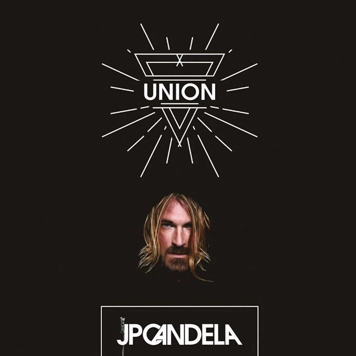 JP.CANDELA Tour Dates