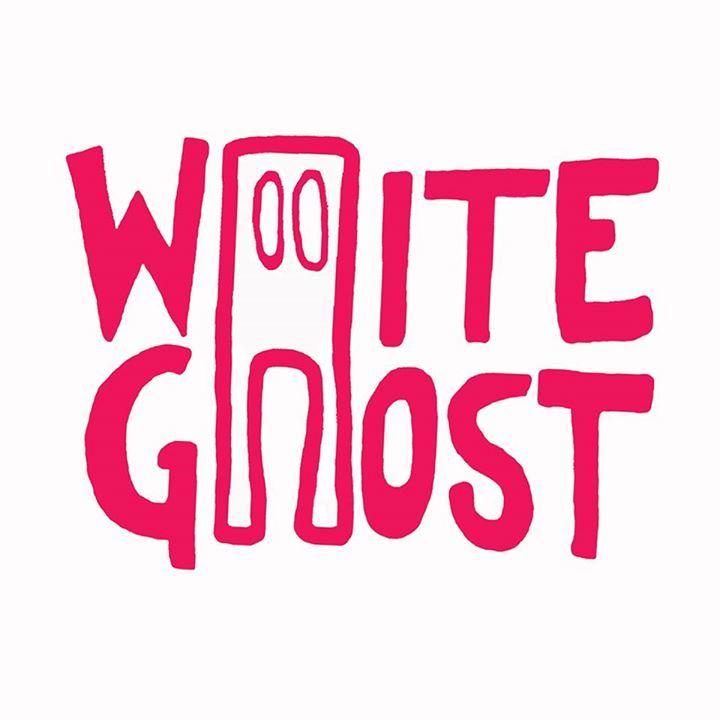 white ghost Tour Dates