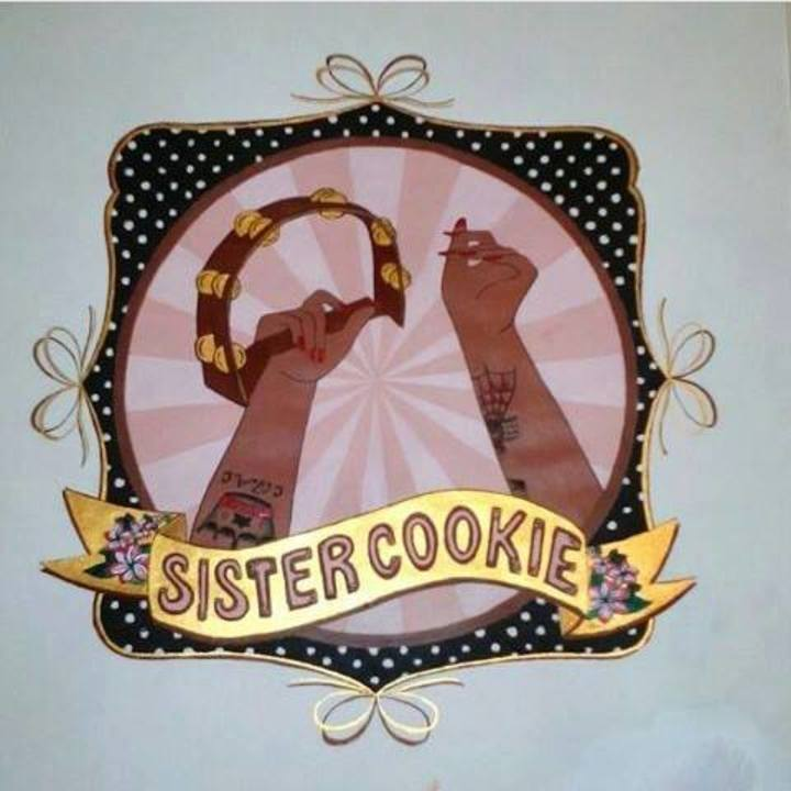 Sister Cookie Tour Dates