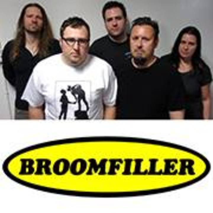 BROOMFILLER Tour Dates