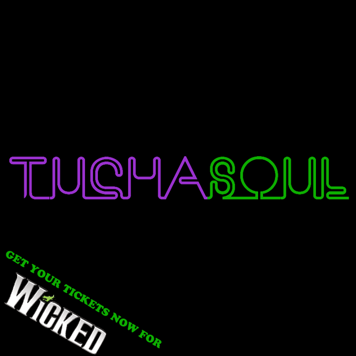 TuchaSoul Tour Dates