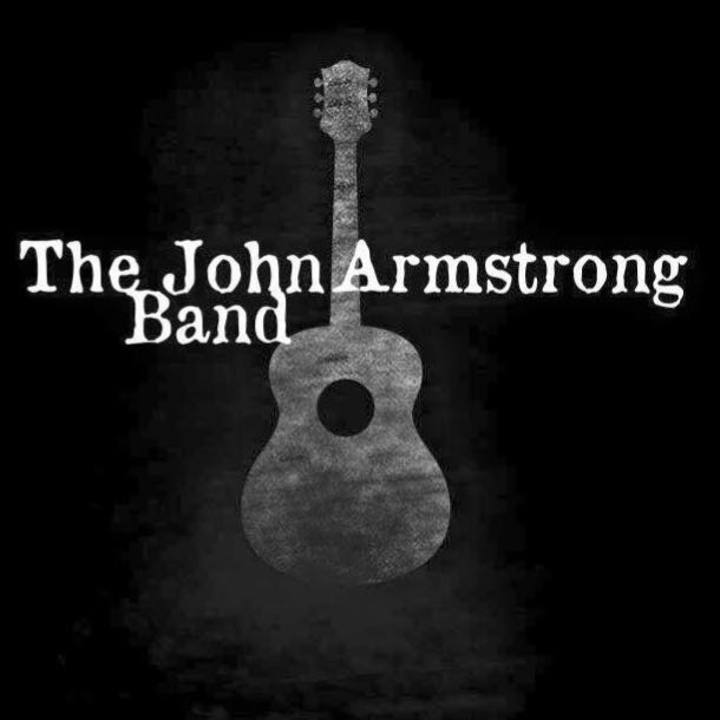 John Armstrong Band Tour Dates
