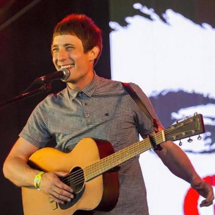 Gerry Cinnamon Tour Dates