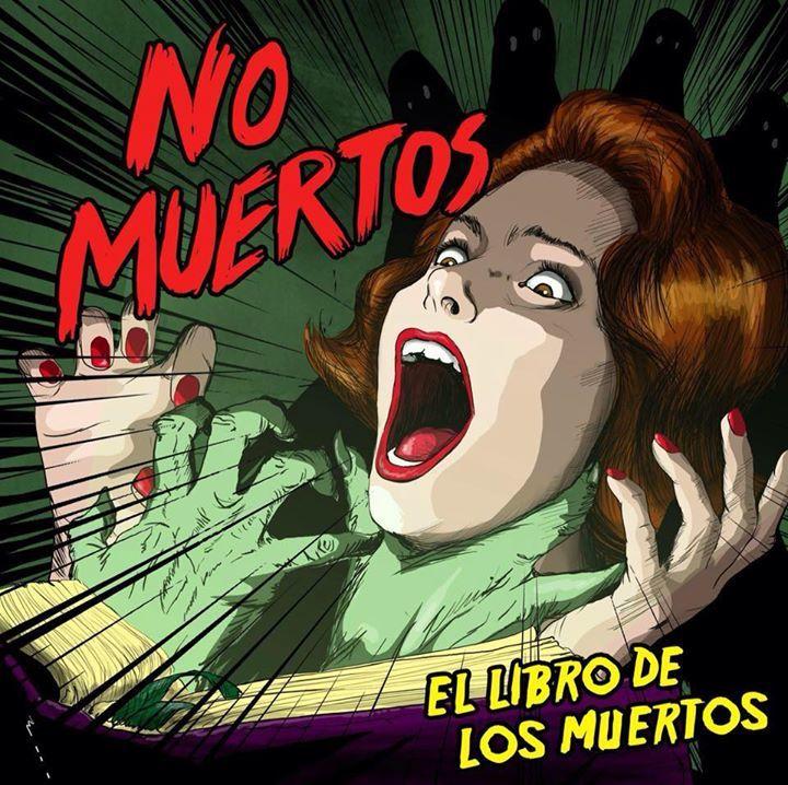 No Muertos Tour Dates