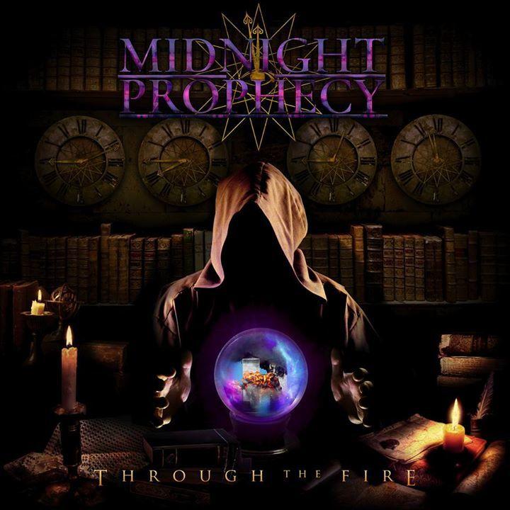 Midnight Prophecy Tour Dates
