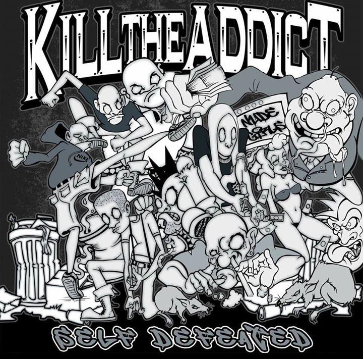 Kill the Addict Tour Dates