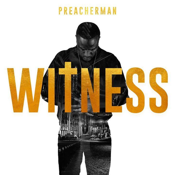 Preacherman Tour Dates
