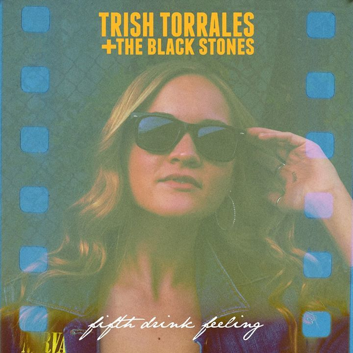 Trish Torrales + The Black Stones Tour Dates