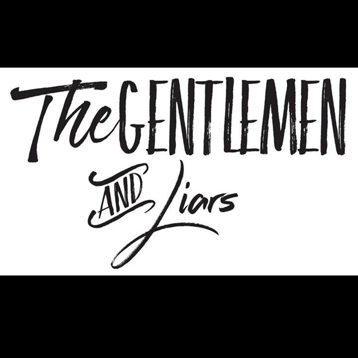 The Gentlemen & Liars Tour Dates