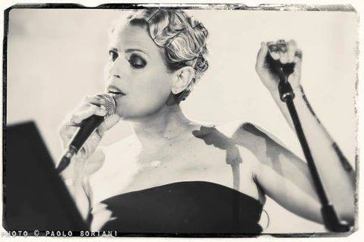 Tiziana Tosca Donati Tour Dates