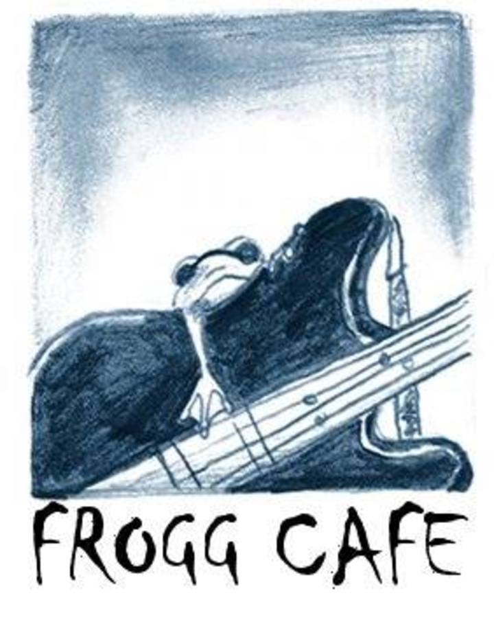 Frogg Café Tour Dates