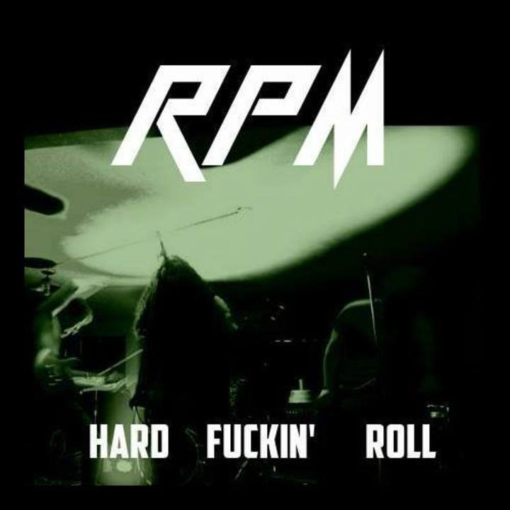 RPM Hard fucking Roll Tour Dates