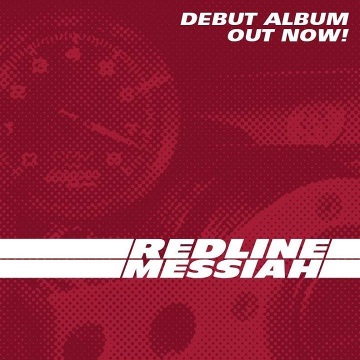 Redline Messiah Tour Dates
