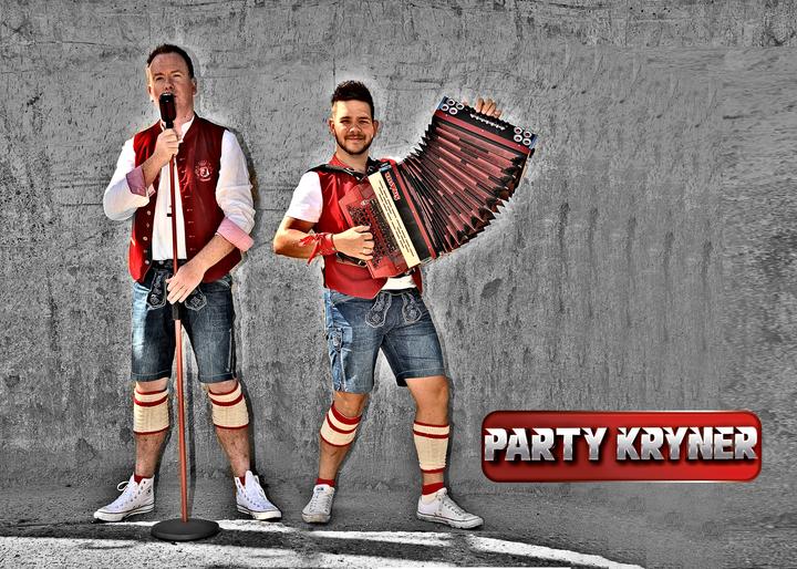 Party Kryner @ 44 Jarig Bestaan CV Schenkeltrappers - Dordrecht, Netherlands