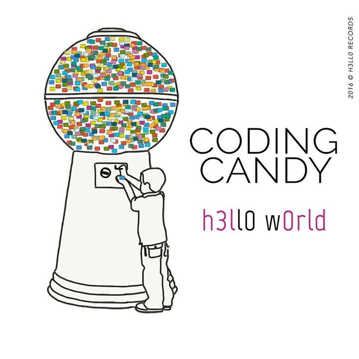 Coding Candy Tour Dates