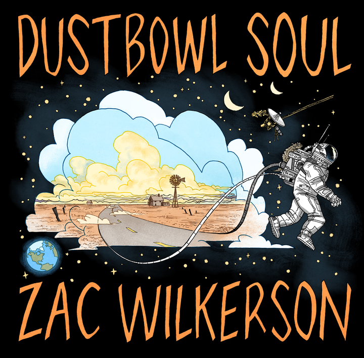 Zac Wilkerson Tour Dates