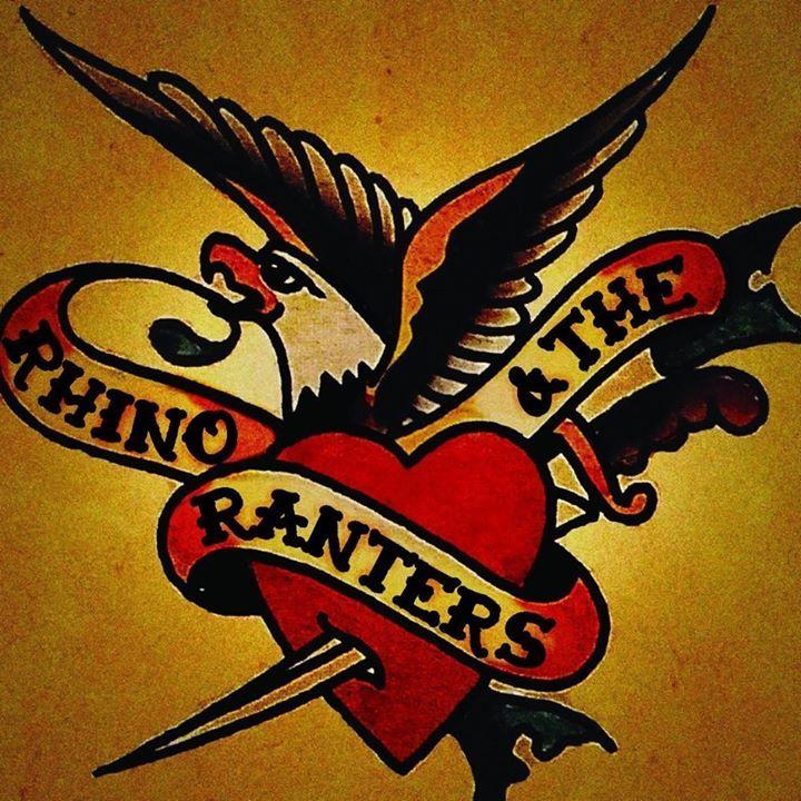 Rhino & The Ranters Tour Dates