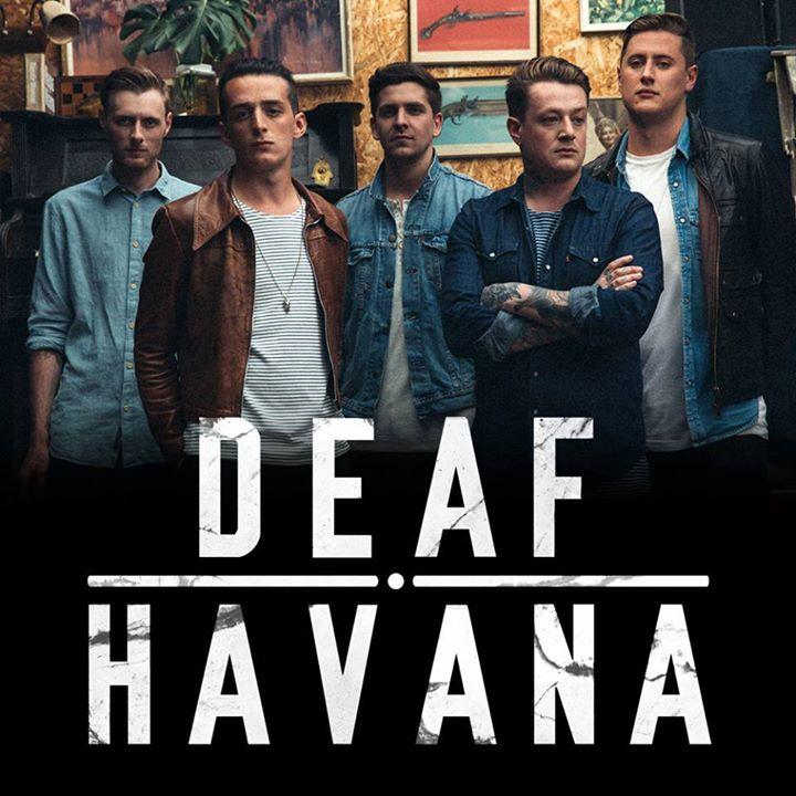Deaf Havana Tour Dates