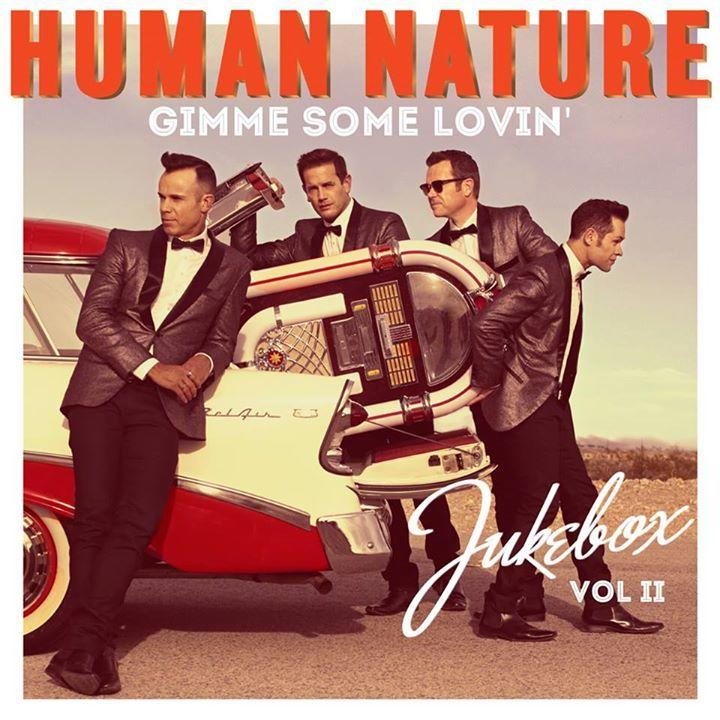 Human Nature Tour Dates