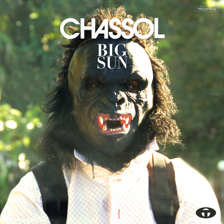 CHASSOL @ TAMANOIR - Gennevilliers, France