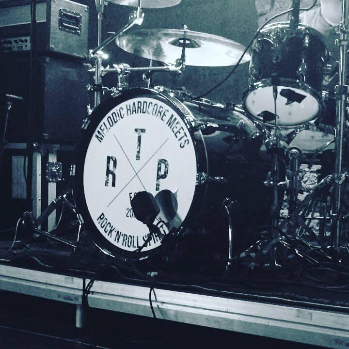 rtp Tour Dates