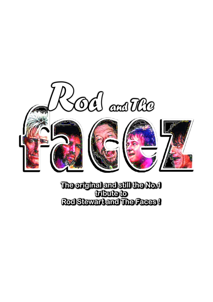 Rod and The Facez @ The Mill at Sonning - Sonning, United Kingdom